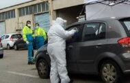 Mazara. Coronavirus, seconda giornata di screening. Il sindaco Quinci invita i cittadini a fare il tampone