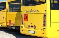 Mazara. Scuolabus, da domani riprende il servizio della linea