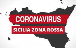 Sicilia zona rossa, cosa si può fare e cosa no: le regole per spostamenti, scuole, negozi e locali