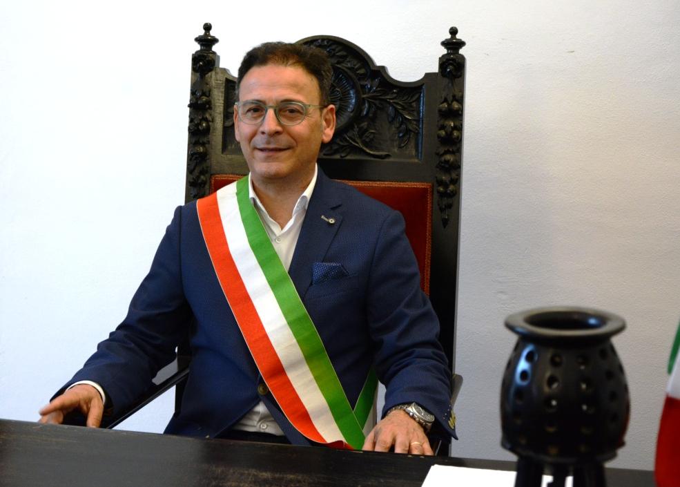 Mazara. Dichiarazione del sindaco Quinci sulla CELEBRAZIONE DELLA GIORNATA DELLA MEMORIA