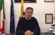 Mazara. Videomessaggio del Sindaco Salvatore Quinci sul COVID-19