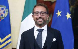 Alfonso Bonafede: