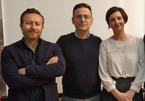 Mazara. Il Gruppo Civico Partecipazione Politica augura buon proseguimento di lavoro agli Assessori Germana Abbagnato e Vincenzo Giacalone