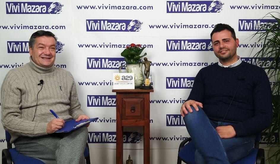 Mazara. VIDEO INTERVISTA DEL CONSIGLIERE COMUNALE ANTONINO GAIAZZO