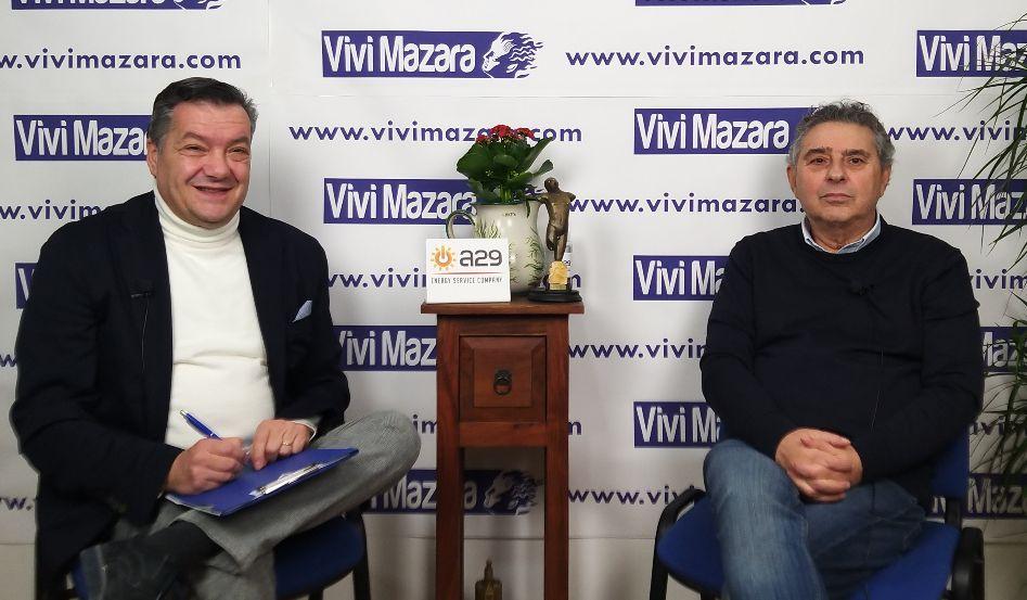 Mazara. VIDEO INTERVISTA AL DOTT. ANTONINO ARENA (DIVENTERÀ BELLISSIMA)