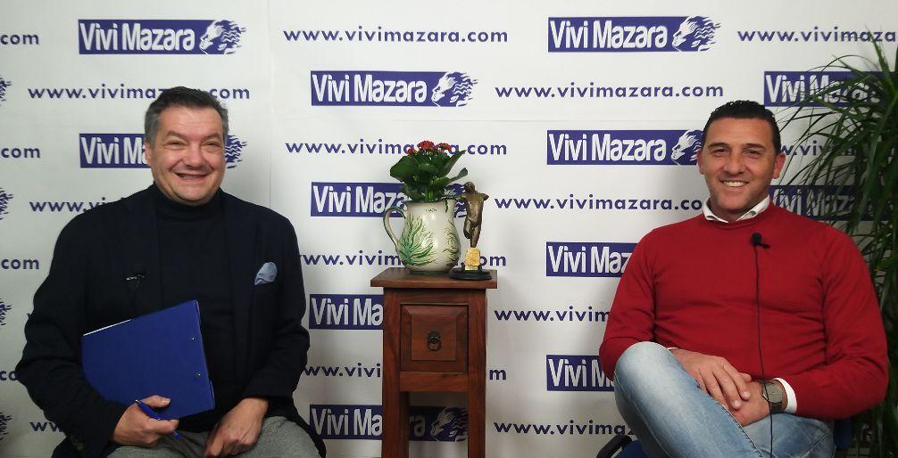 Mazara. VIDEO INTERVISTA CON IL CONSIGLIERE COMUNALE PIETRO MARINO (GRUPPO