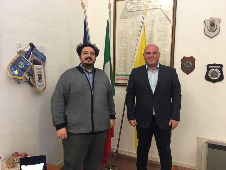 Collaborazione istituzionale tra i Consigli Comunali di Mazara e Castelvetrano