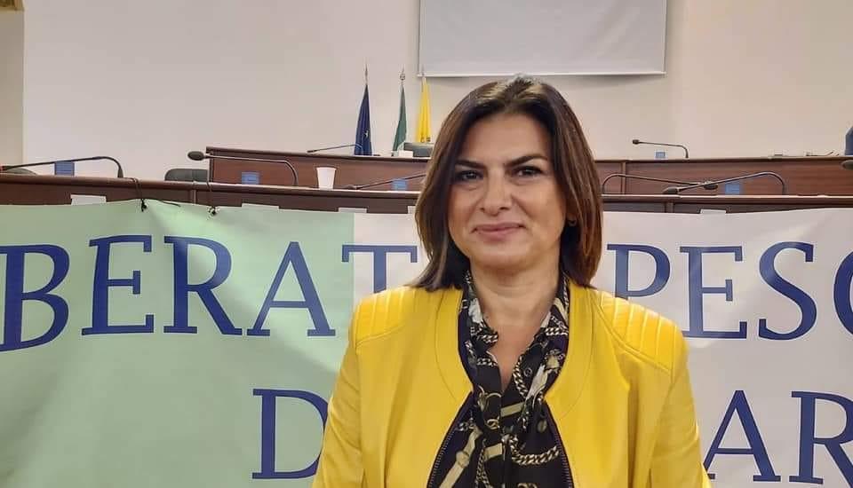 Mazara. Il Sindaco Quinci accetta le dimissioni dell'assessore Caterina Agate