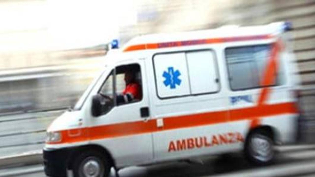 Mazara. Operatori del 118 salvano una bambina di 2 mesi dal soffocamento. Ringraziamento del presidente Vito Gancitano