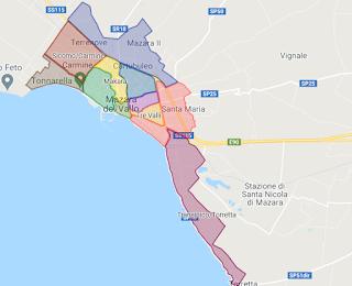 Mazara. Consiglio comunale: Approvato il Regolamento comunale dei Comitati di Quartiere