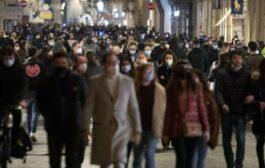 Diffusione varianti in Italia e nuovo Dpcm tra lockdown e zone rosse: i piani del governo