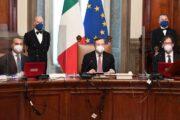 Il cdm approva il decreto: nuove limitazioni per le visite ai parenti, niente spostamenti tra regioni fino al 27 marzo