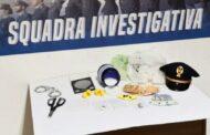 Operazione antidroga con sequestro di cocaina a Mazara