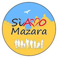 SiAMO MAZARA: