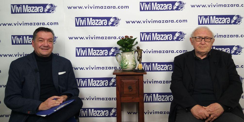 Mazara. VIDEO INTERVISTA CON AURELIO NORRITO (Fratelli D'Italia)