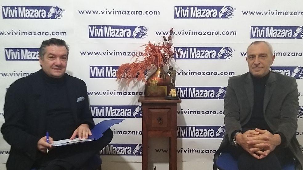 Mazara. Video intervista con il neo assessore GIACOMO MAURO (Bilancio, Patrimonio, Ambiente, Territorio e Tributi)