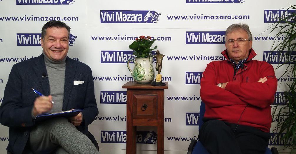 Mazara. VIDEO INTERVISTA CON PIETRO INGARGIOLA