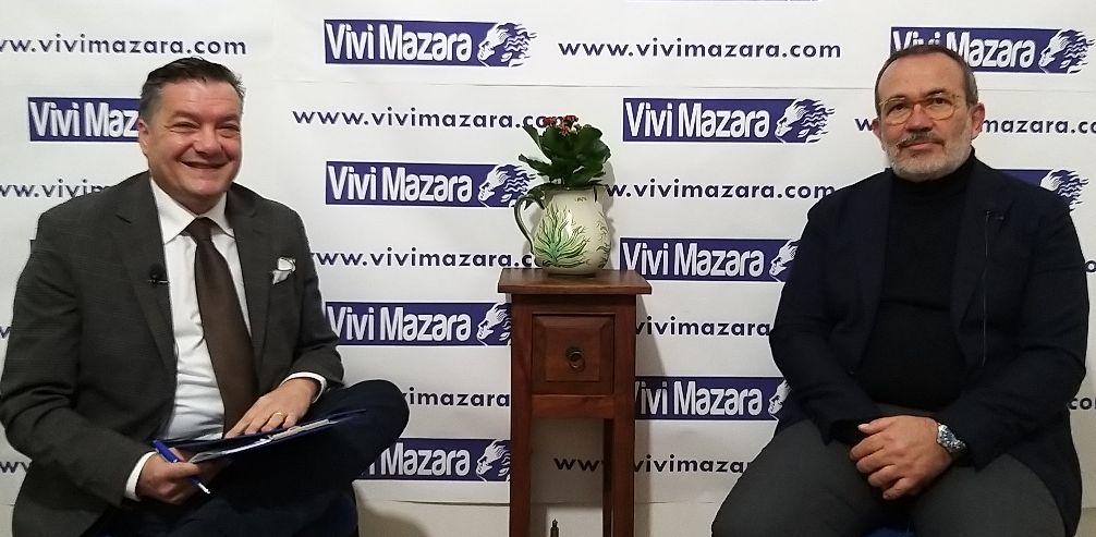 Mazara. VIDEO INTERVISTA CON IL DOTT. PINO BIANCO (SiAMO MAZARA)