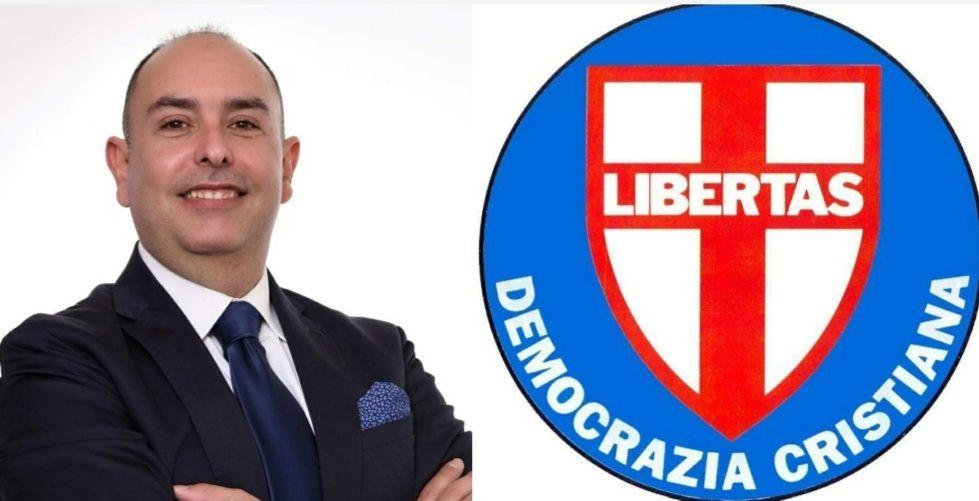 Roberto Cacioppo è il nuovo commissario cittadino della città di Mazara della Democrazia Cristiana