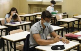 Scuola in Sicilia, da lunedì superiori in presenza fino al 75% ma occhio alla curva dei contagi