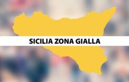 La Sicilia zona gialla da oggi. Il vademecum di cosa cambia e cosa si potrà fare