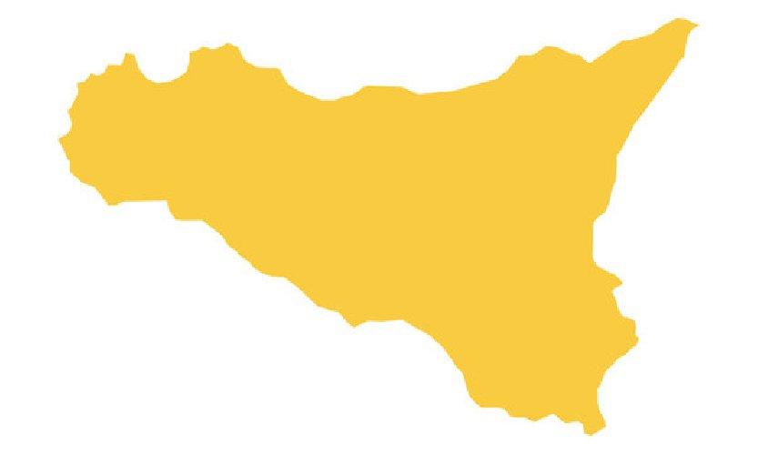 Sicilia in zona gialla da lunedì 15 febbraio, c'è l'ordinanza: cosa cambia e cosa si può fare