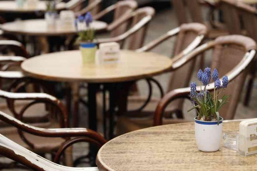 Mazara. Spazi pubblici con esonero pagamento Tosap fino al 31 marzo 2021 per ristoranti, pasticcerie, bar ed esercizi similari