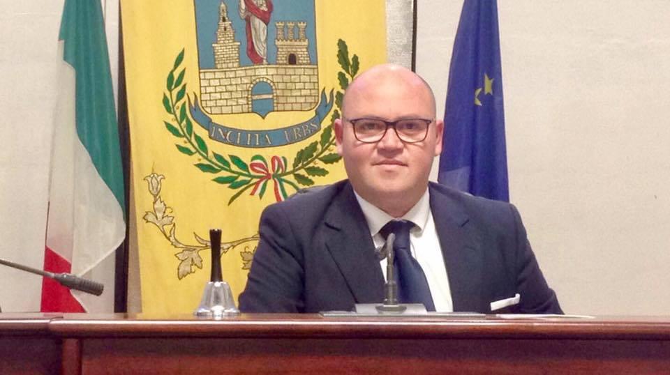 Mazara. Consiglio comunale in video conferenza. Dichiarazione del presidente Vito Gancitano