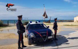 CONTROLLI ANTI COVID DEI CARABINIERI: a Mazara Due multati 17 giovani sorpresi in una villetta a fare festa