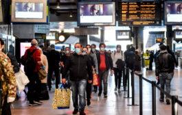 In Italia numero dei contagi sempre più in crescita. Esodo verso Sud per le feste di Pasqua