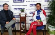 Mazara. Video Intervista con l'atleta PINO POMILIA