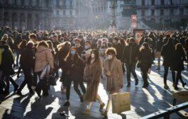 Decreto maggio: stop coprifuoco e sì agli spostamenti fra Regioni
