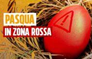 Coronavirus. Da oggi e fino a Pasquetta zona rossa in tutta Italia: divieti e cosa si può fare
