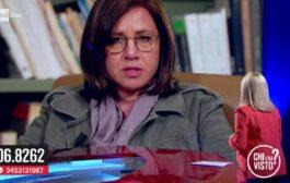 Denise Pipitone, a Chi l'ha visto intercettazioni inedite. Piera Maggio: «Anna mi odiava ma si era infatuata di me»