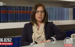 Denise, l'appello di Piera Maggio: