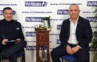 Mazara. VIDEO INTERVISTA CON VINCENZO ASARO (Diventerà Bellissima)