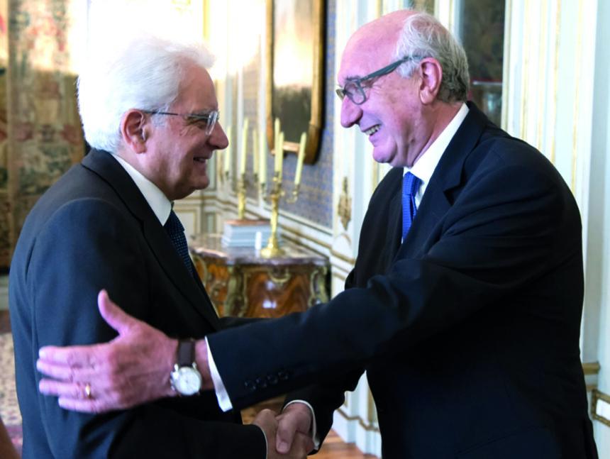 Prestigioso incarico per il notaio Salvatore Lombardo: è stato nominato vice presidente della II Sezione giudicante della Corte Federale di Appello della FIGC