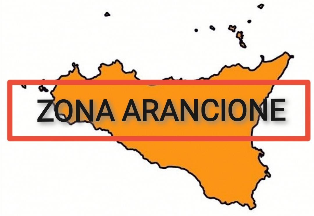 La Sicilia resta in zona arancione, aperture rimandate: da lunedì Italia quasi tutta gialla