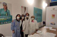 Asp Trapani, Open day AstraZeneca: più di duemila i soggetti in target vaccinati nel trapanese