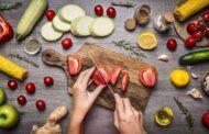Dieta di maggio: il menu settimanale per perdere 3kg prima dell'estate