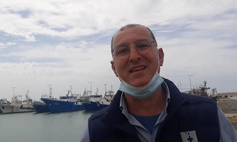 Domenico Asaro, armatore e comandante di pescherecci a Mazara del Vallo, racconta la caccia al gambero rosso: