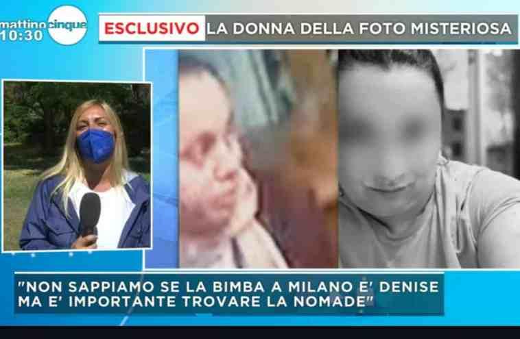 Denise Pipitone, si cerca una donna ripresa a Milano: era con una bimba che assomiglia alla piccola scomparsa