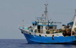Nuovo tentativo di aggressione turco ad un peschereccio di Mazara