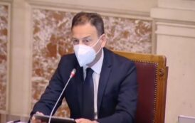 Pesca, (Video) il sindaco Quinci a Roma ascoltato a Montecitorio dalla Commissione agricoltura, affari esteri e comunitari