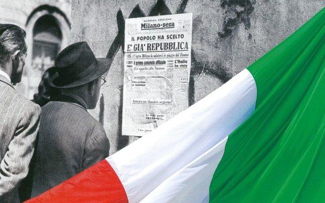 Festa della Repubblica, perché si festeggia il 2 giugno