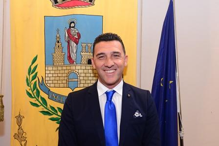 Dichiarazione del consigliere comunale di Mazara Pietro Marino