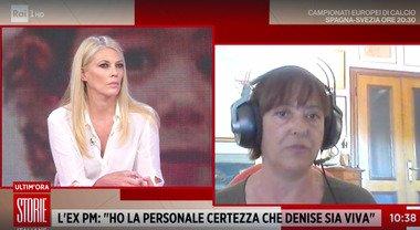 L'ex pm Angioni avrebbe trovato Denise Pipitone ed avrebbe segnalato il tutto a procura e avvocato Frazzitta