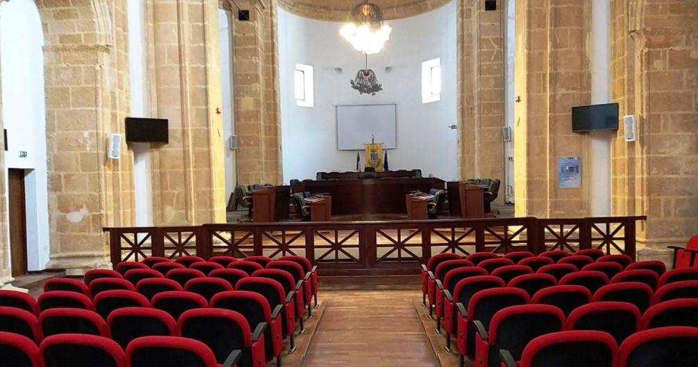 Mazara. Consiglio comunale convocato per martedì 22 giugno 2021 alle ore 18.30