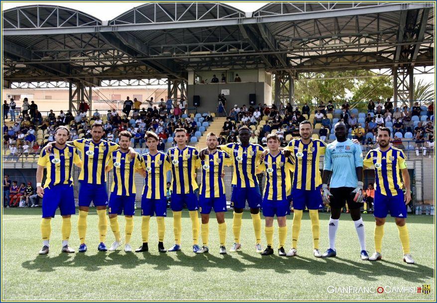 MAZARA - CANICATTI' 0-0 Il Tabellino e le interviste del dopo partita