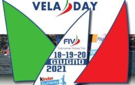 Il 18-19-20 GIUGNO 2021 i Vela day alla Lega Navale Italiana sezione di Mazara